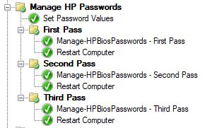 HP BIOS Password Management – Jon's Notes